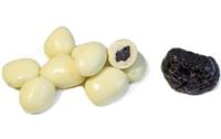 Чернослив в йогурте