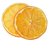 Фріпси з апельсина